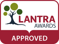 lantra awards logo